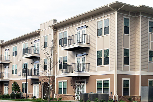 Affordable Housing Compliance Services and Specialists - Urban Futures Bond Administration